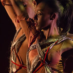 Dancers: Antoine Lee and Heather Malone Wolf