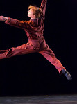 Dancer: Lucy Bowen McCauley