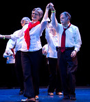 Photo: John McCauley - Dance for PD