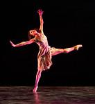 Ilana Goldman. Photo by John McCauley